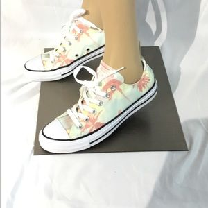 Converse All Star CTAS OX Sneakers. Brand New